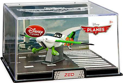 Disney Planes Zed Exclusive Diecast Vehicle [Damaged Package]