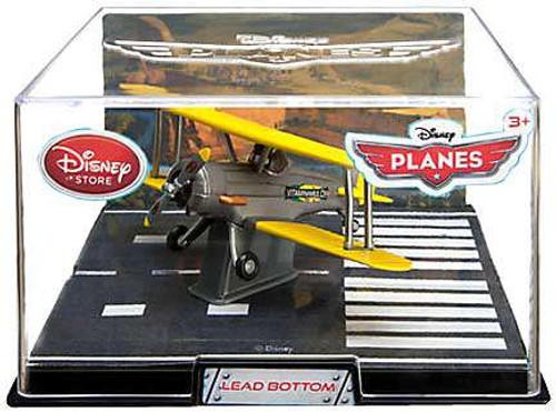 Disney Planes Lead Bottom Exclusive Diecast Vehicle [Loose]