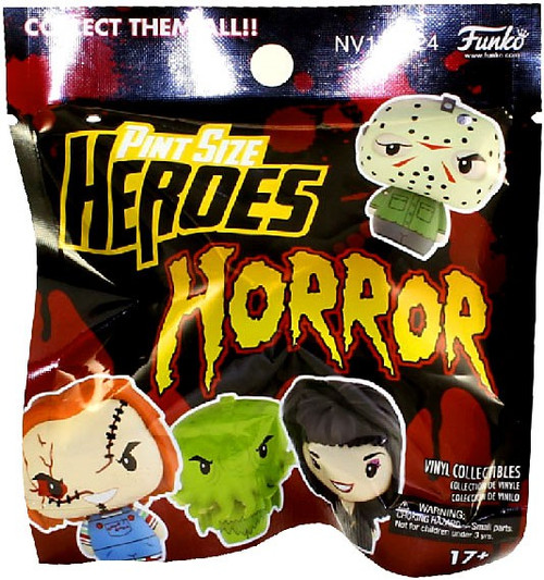 Funko Pint Size Heroes Horror Mystery Pack
