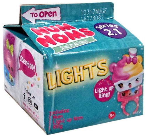 Num Noms Series 2.1 Lights Mystery Pack