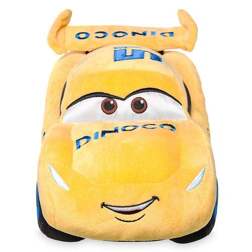 Disney / Pixar Cars Cars 3 Cruz Ramirez Exclusive 13.5-Inch Plush