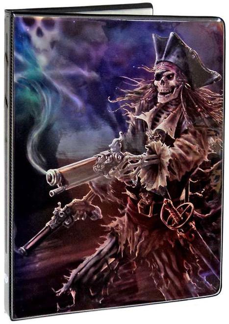 Card Supplies Davey Jones 9-Pocket Portfolio