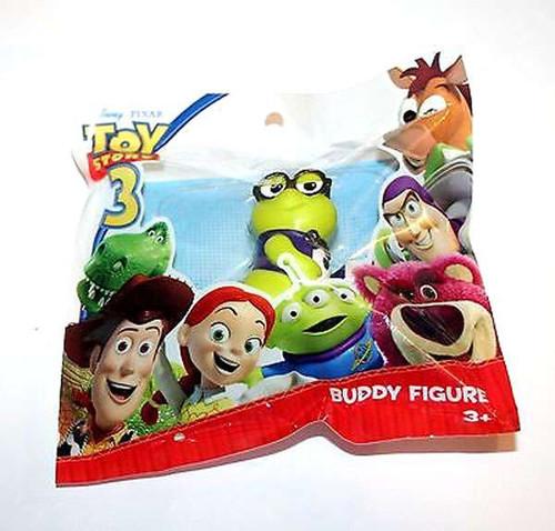 Toy Story 3 Buddy Figure Bookworm