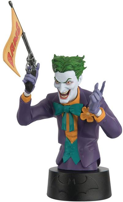 DC Batman The Joker Bust #2