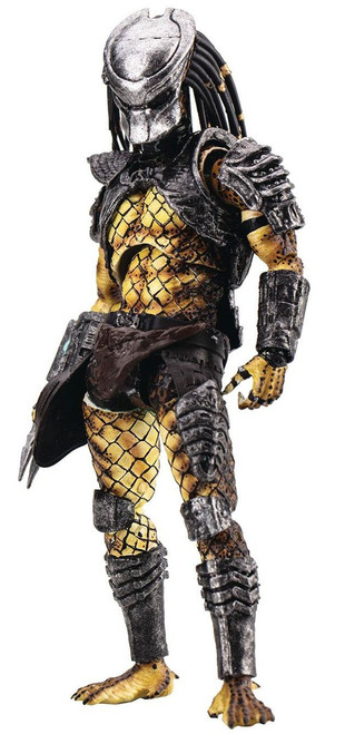 Predator 2 Scout Predator Exclusive Action Figure