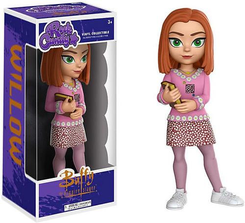 Funko Buffy The Vampire Slayer Rock Candy Willow Rosenberg Vinyl Figure