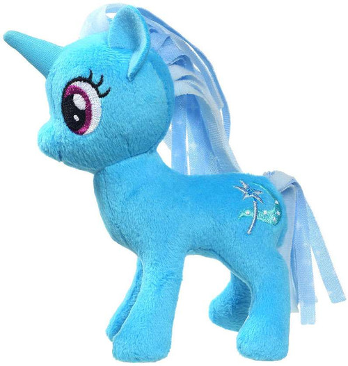 My Little Pony Trixie Lunamoon 5-Inch Plush