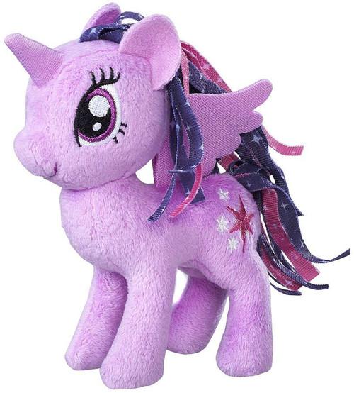 My Little Pony Princess Twilight Sparkle 5-Inch Plush