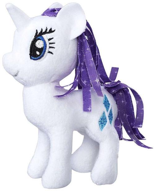 My Little Pony Rarity 5-Inch Plush