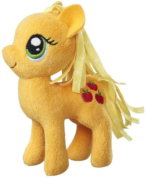 My Little Pony Applejack 5-Inch Plush