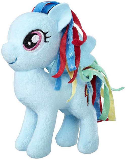 My Little Pony Rainbow Dash 5-Inch Plush
