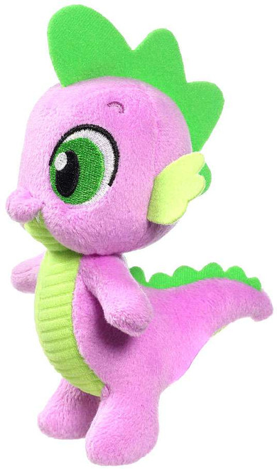 My Little Pony Spike the Dragon 5-Inch Plush