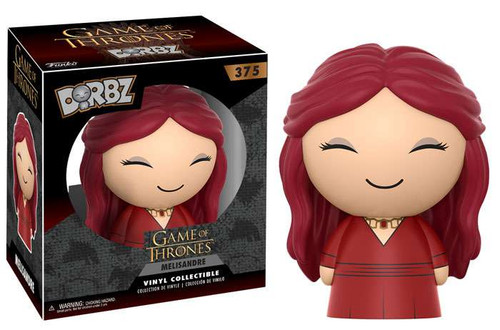 Funko Game of Thrones Dorbz Melisandre Vinyl Figure #375 [Regular Version]