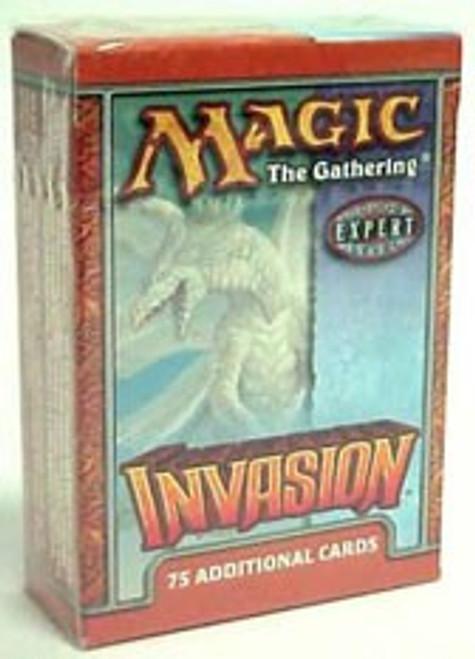 MtG Trading Card Game Invasion Starter Deck Starter Deck