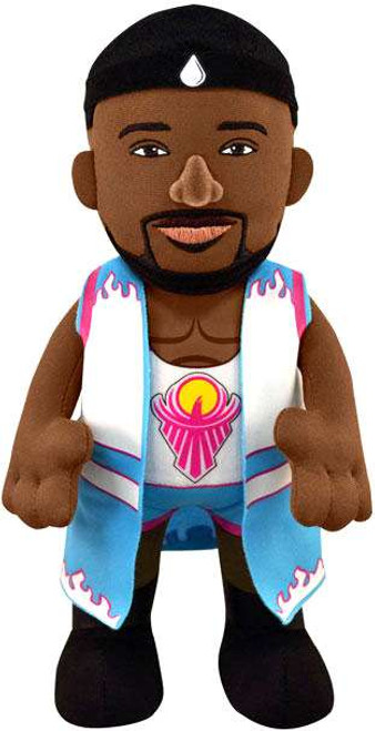 WWE Wrestling Big E 10-Inch Plush [New Day]