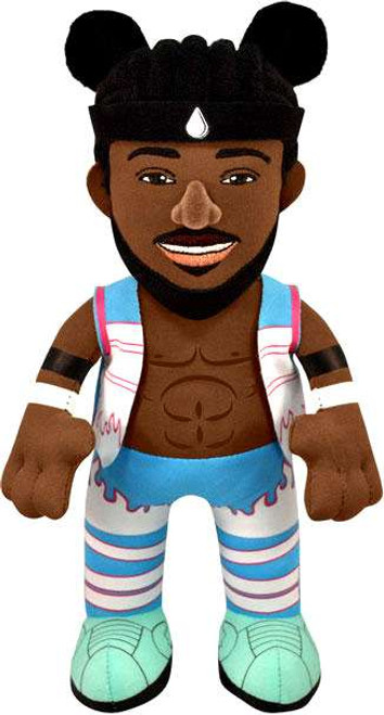 WWE Wrestling Kofi Kingston 10-Inch Plush [New Day]