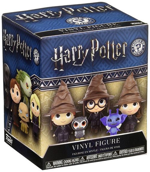 Funko Mystery Minis Harry Potter Series 2 Mystery Pack [1 RANDOM Figure]