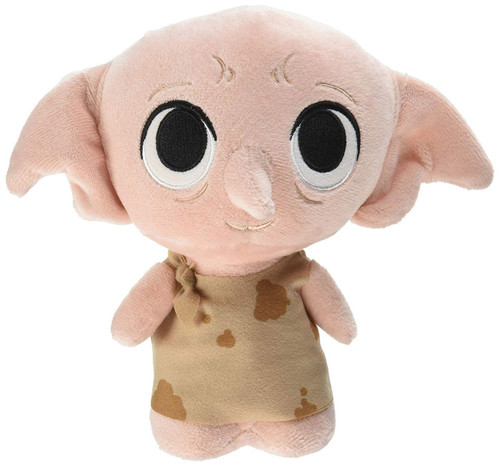 Funko Harry Potter SuperCute Series 1 Dobby Plush