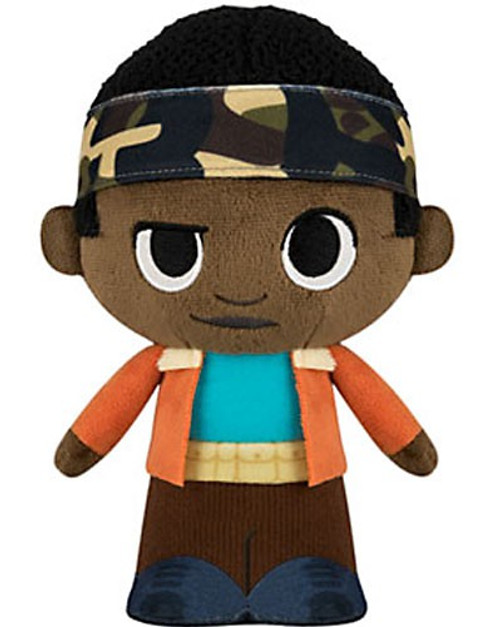 Funko Stranger Things SuperCute Lucas Sinclair Plush