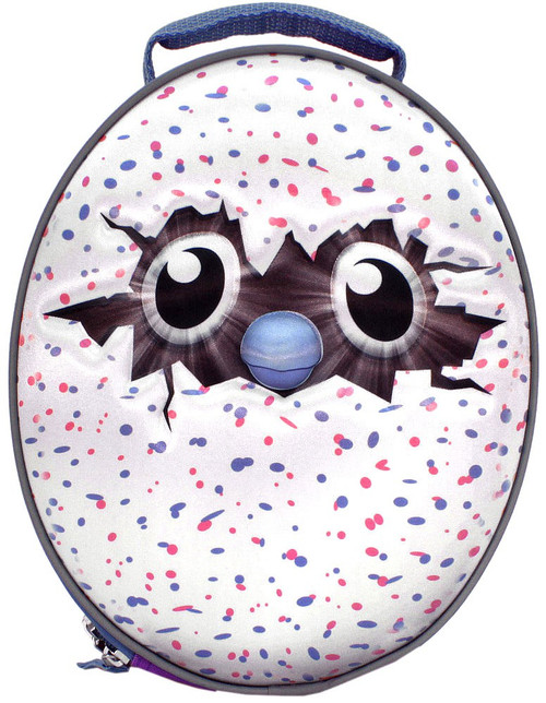 Hatchimals Ready to Hatch Insulated Exclusive Lunch Tote