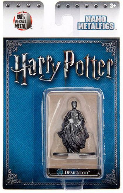 Harry Potter Nano Metalfigs Dementor 1.5-Inch Diecast Figure HP10