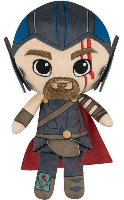 Funko Marvel Thor: Ragnarok Hero Plushies Thor Plush