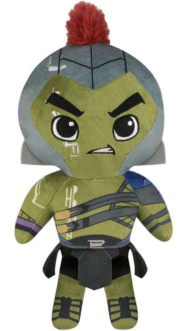 Funko Marvel Thor: Ragnarok Hero Plushies Hulk Plush