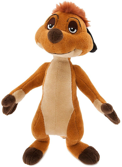 Disney The Lion King Timon Exclusive 10-Inch Small Plush