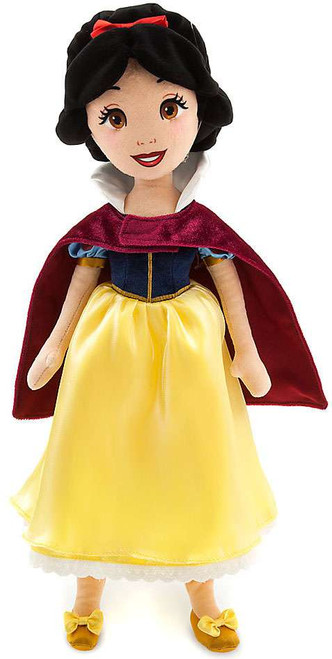 Disney Princess Snow White Exclusive 18-Inch Plush Doll [Version 4]