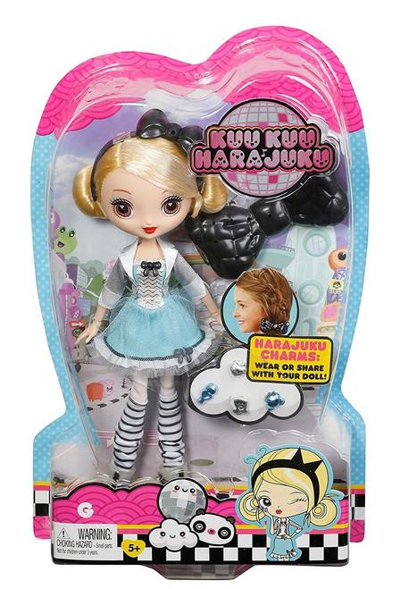 Kuu Kuu Harajuku Fashion G Doll