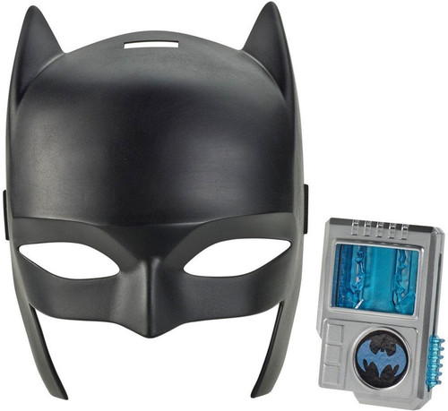 Justice League Action JLA Batman Mask Roleplay Toy