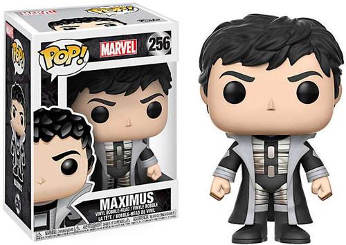 Funko Inhumans POP! Marvel Maximus Vinyl Figure #256