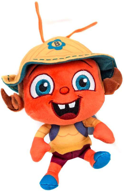 Beat Bugs Buzz 6-Inch Plush