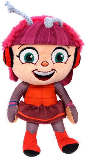 Beat Bugs Kumi 7-Inch Plush