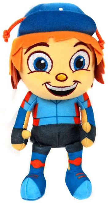 Beat Bugs Jay 7-Inch Plush