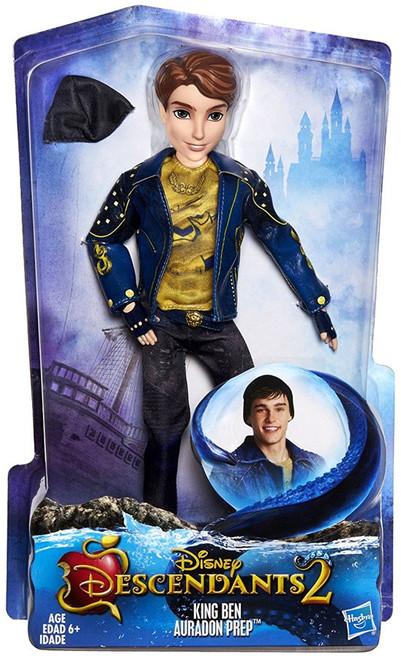 Disney Descendants Descendants 2 King Ben Doll
