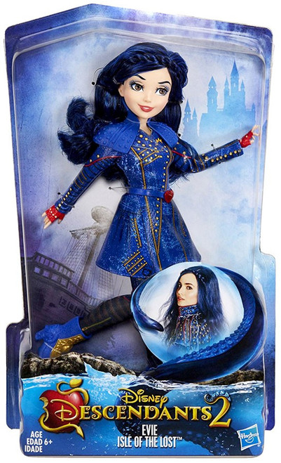 Disney Descendants Descendants 2 Evie Doll