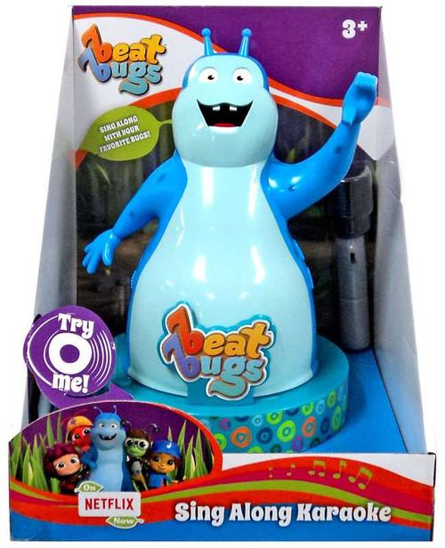 Beat Bugs Band Sing Along Karaoke Electronic Toy