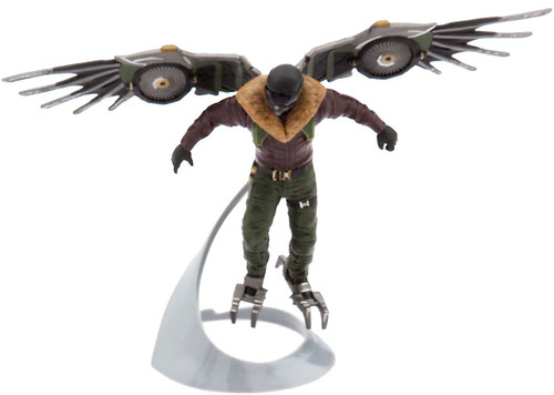 Disney Marvel Spider-Man: Homecoming Vulture 3.5-Inch PVC Figure [Loose]