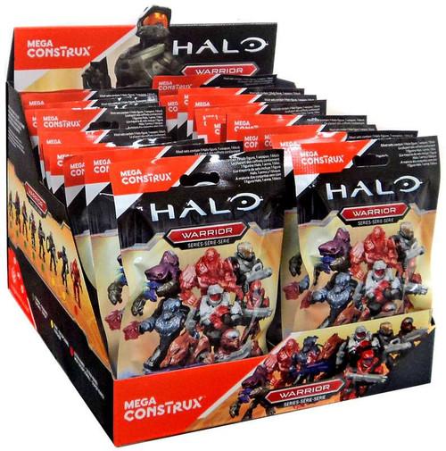 Halo Warrior Mystery Box [32 Packs]