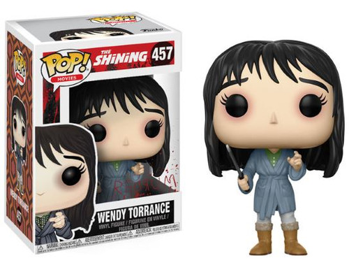 Funko The Shining POP! Movies Wendy Torrance Vinyl Figure #457