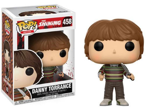 Funko The Shining POP! Movies Danny Torrance Vinyl Figure #458