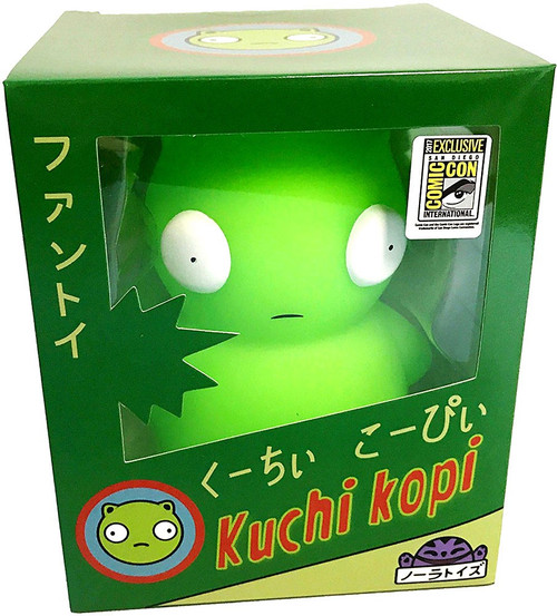 Bob's Burgers Kuchi Kopi Exclusive 5-Inch Vinyl Figure [Glow in the Dark]