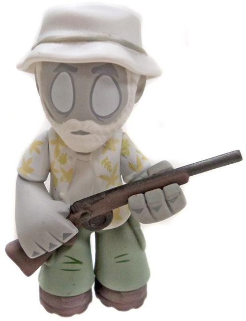 Funko The Walking Dead In Memoriam Series 5 Dale 1/12 Mystery Minifigure [Loose]