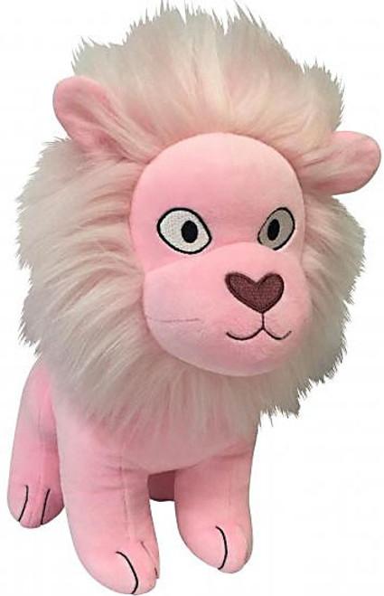 Steven Universe Pink Lion Exclusive 12-Inch Plush