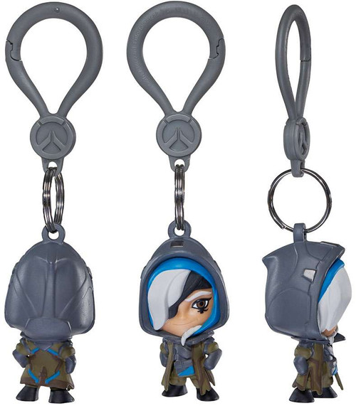 Overwatch Clip On Hangers Series 1 Ana Figure [Loose]
