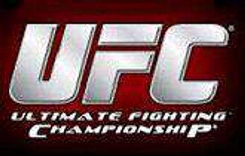 UFC Topps 2009 Ultimate Fighting Championship [Round 2] Trading Card Basic Set