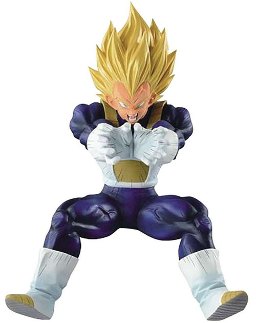 Dragon Ball Z Proud Super Elite Vegeta 6.3 Figure [Final Flash]