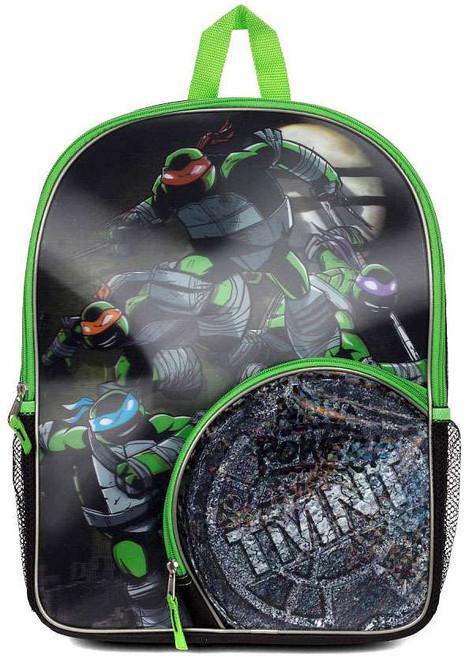 Teenage Mutant Ninja Turtles Half Shell Hero Backpack