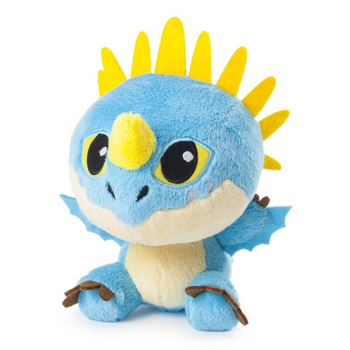 How to Train Your Dragon Dragons Stormfly 8-Inch Plush